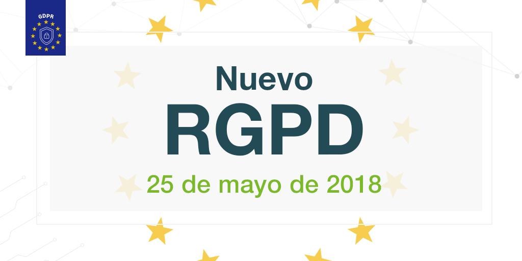 GDPR_que_necesitas_saber _Reglamento_Europeo_de _Protección_de_Datos