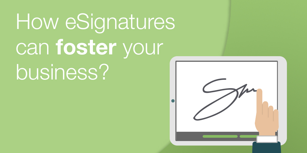 Electronic signature: 10 frequently asked questions about it