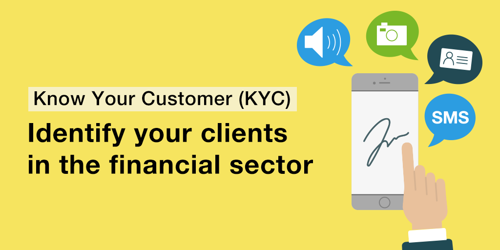 What_is_Know_Your_Customer_financial_sector