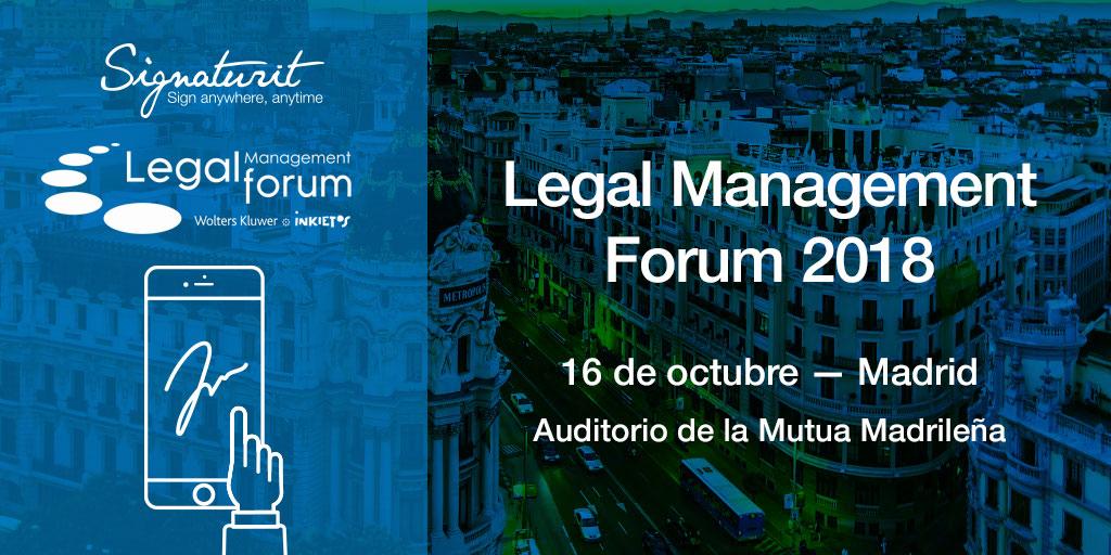 Signaturit-Legal-Management-Forum-2018