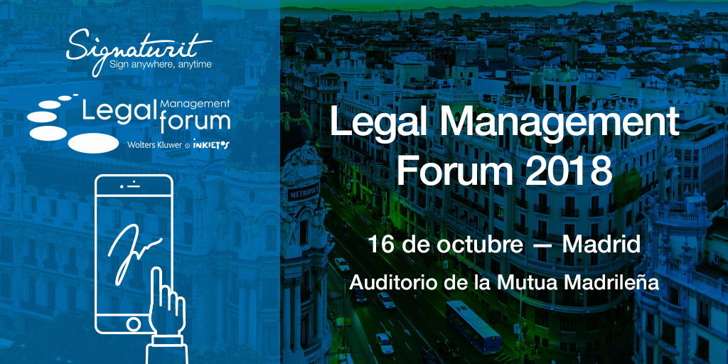 Signaturit-Legal-Management-Forum-2018