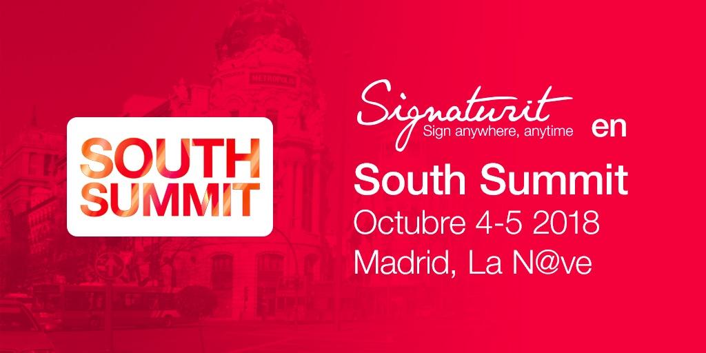 signaturit_south-summit-2018