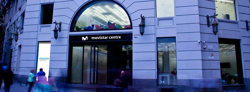 Movistar_centre_Barcelona