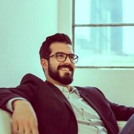 Juan Zamora CEO at Signaturit