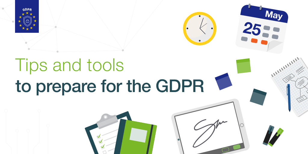 GDPR_prepare_ompany_Data_Protection_Regulation