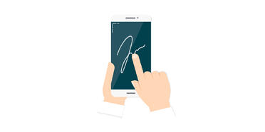 Signature électronique signaturit