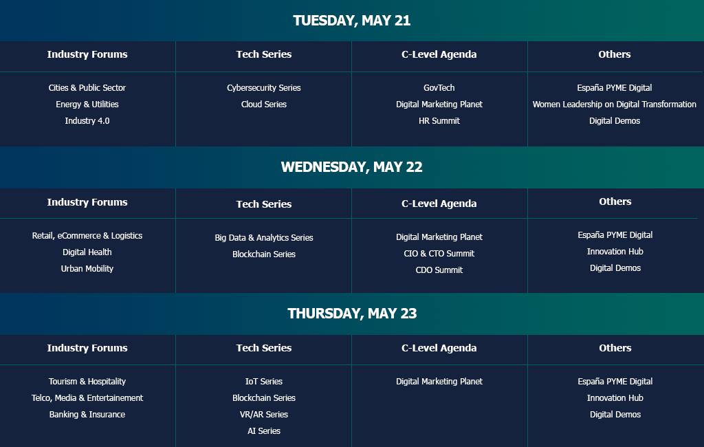 DES2019-agenda