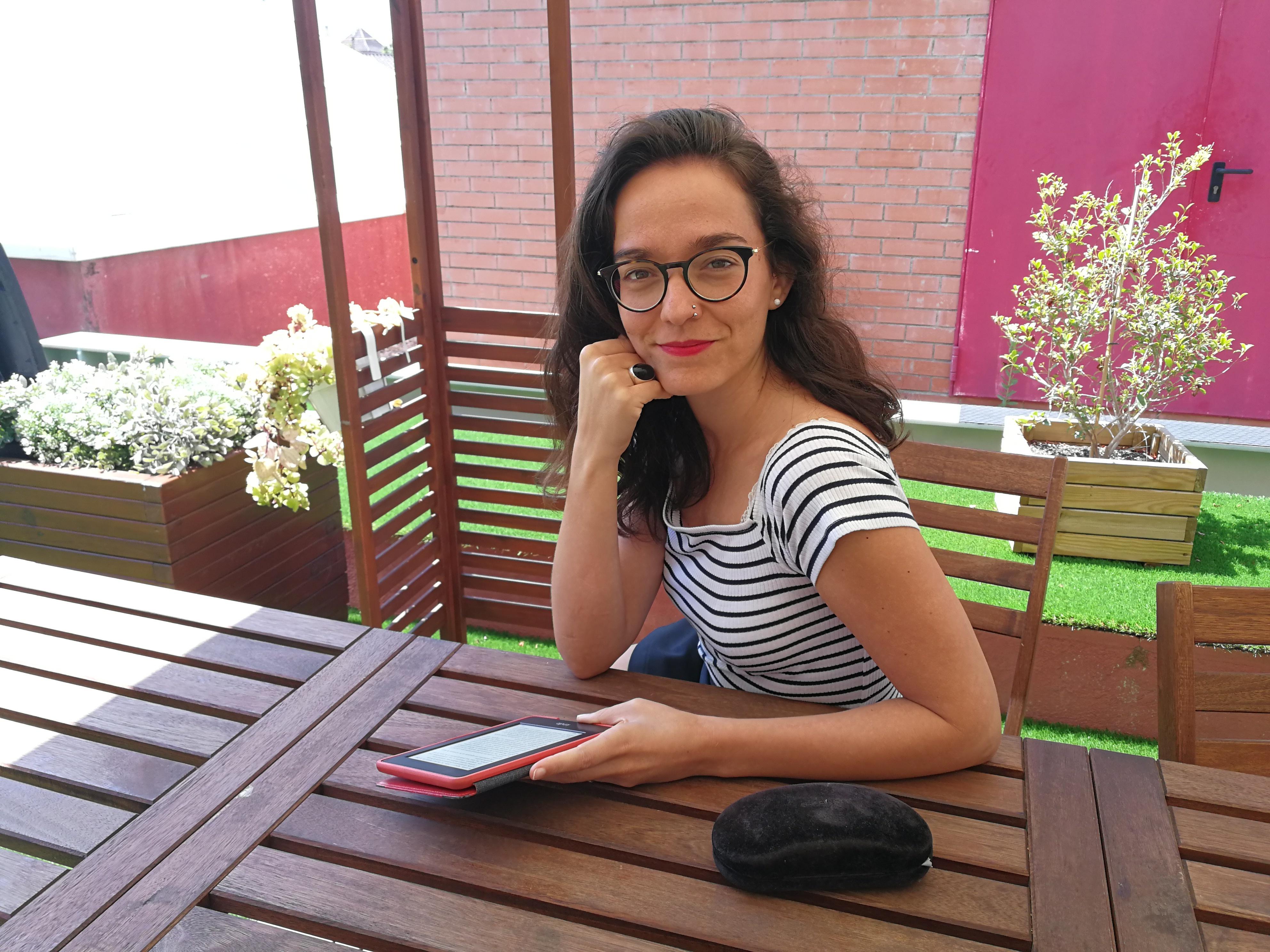 Yvonne_Pérez_en_nuestra_terraza