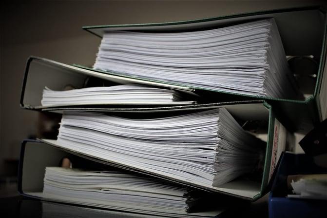 ¿Por qué es importante saber cómo organizar tus documentos digitales?
