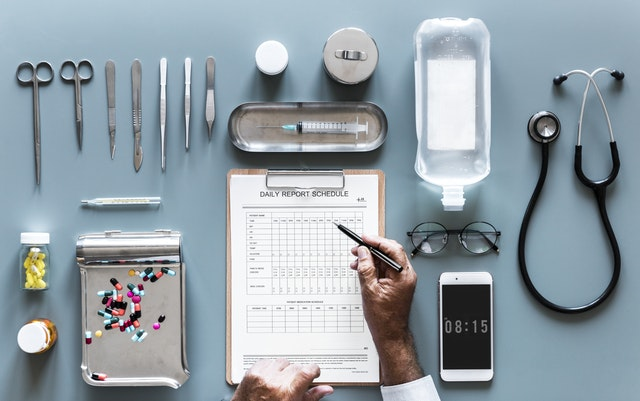 GDPR: tips on how to comply in hospitals and clinics