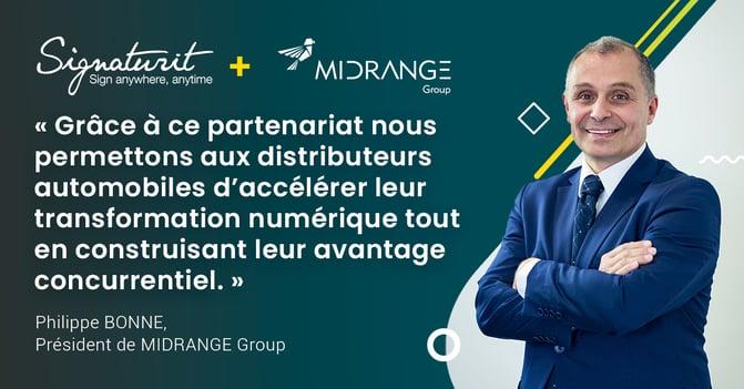 Philippe Bonne Midrange