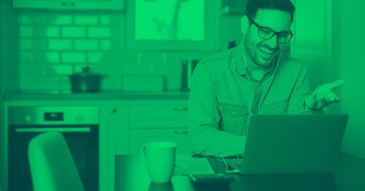 Trabajar a distancia: cómo gestionar equipos de trabajo