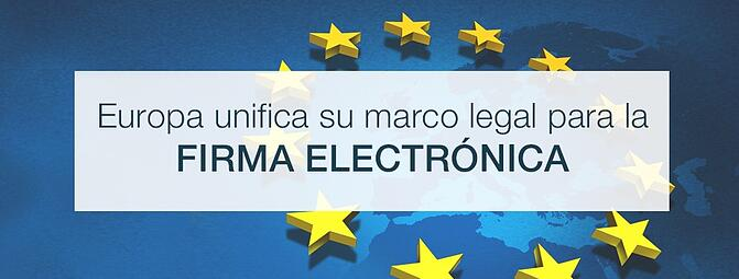 eIDAS_reglamento de la Unión Europea