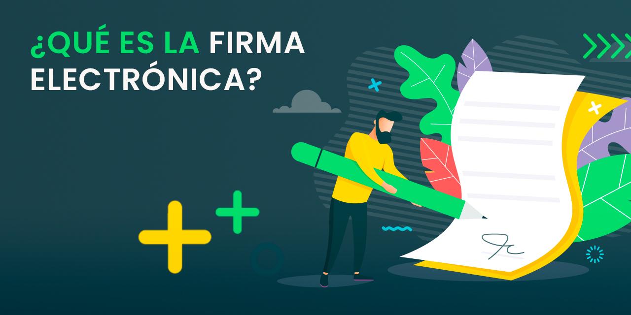 Qué_es_la_firma_electrónica