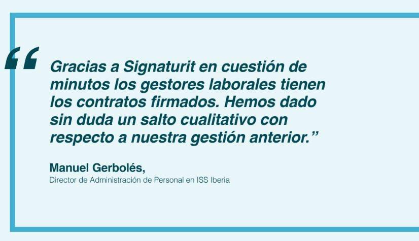 firmar documentos online gratis con Signaturit