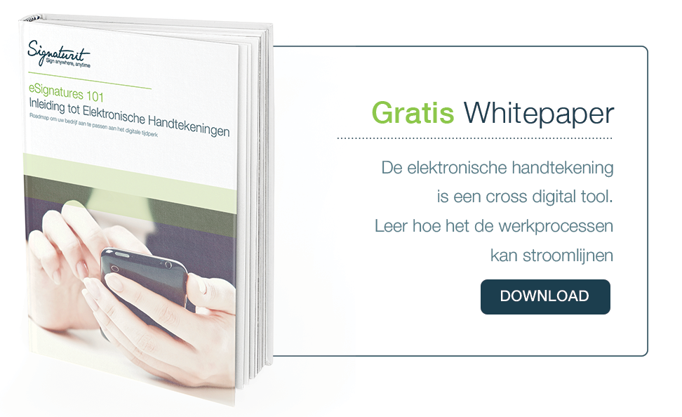 Download Whitepaper eSignatures 101