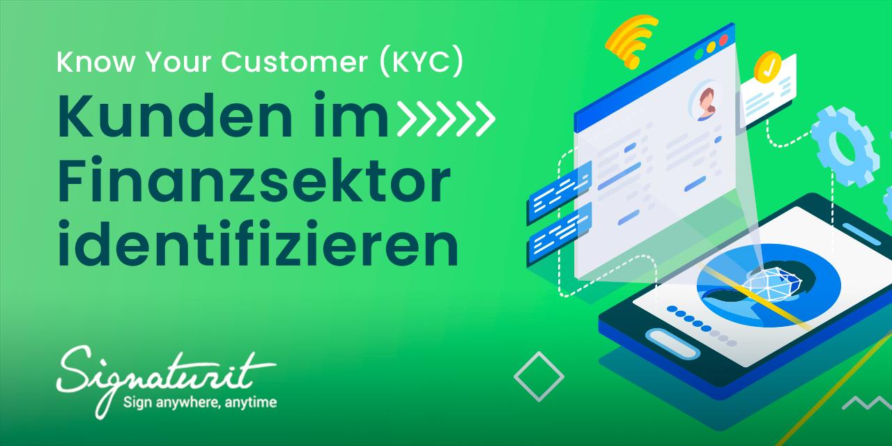 KYC-im-Finanzsektor-Blog-Signaturit