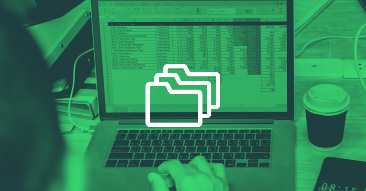 10 consejos para organizar mejor tus documentos digitales