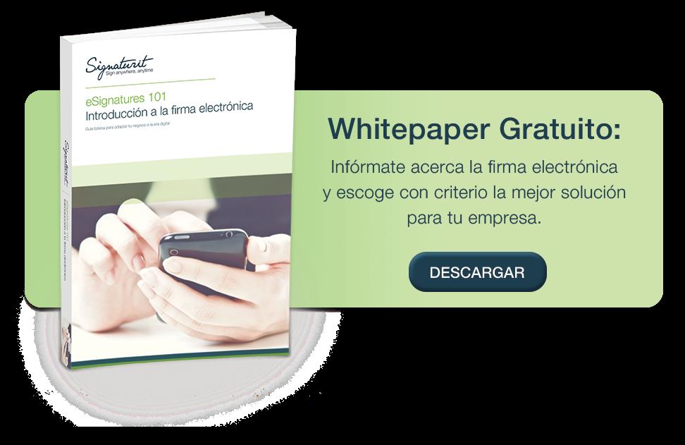 Whitepaper eSignatures 101